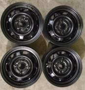 Honda. 6.0x15, 4x114.30, ЦО 64,1мм.