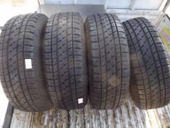Bridgestone Dueler H/L D683. Летние, 2013 год, износ: 10%, 4 шт