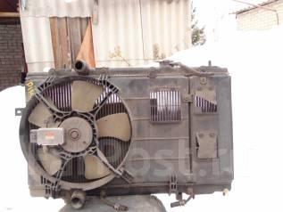 Диффузор. Mitsubishi Dingo, CQ5A, CQ2A, CQ1A Двигатель 4G15