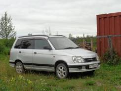 Daihatsu Pyzar. автомат, 4wd, 1.6 (115 л.с.), бензин, 192 000 тыс. км