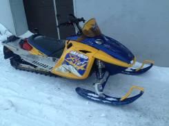 BRP Ski-Doo Summit X-RS. исправен, есть птс, с пробегом