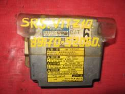 Блок управления airbag Toyota Echo Verso, NLP22 89170-52060