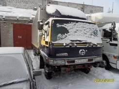Hino Ranger. Продается грузовик , 8 200 куб. см., 5 000 кг.
