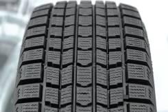 Dunlop Grandtrek SJ7. Зимние, 2009 год, износ: 10%, 2 шт