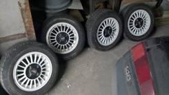 Комплект очень лёгких колёс. 5.5x13 4x100.00 ET35