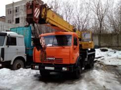 Ивановец КС-45717К-1. Продам кран Ивановец,25т, 11 000 куб. см., 25 000 кг., 21 м.