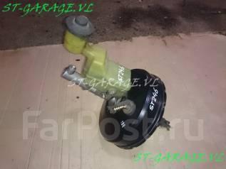 Цилиндр главный тормозной. Toyota Caldina, ST246 Двигатель 3SGTE