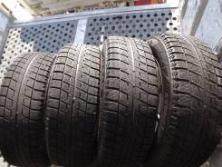 Bridgestone Blizzak Revo2. Зимние, без шипов, 2009 год, износ: 40%, 4 шт