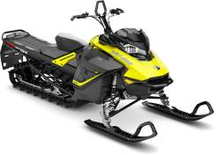 BRP Ski-Doo Summit SP 154 850 E-TEC. исправен, есть птс, без пробега