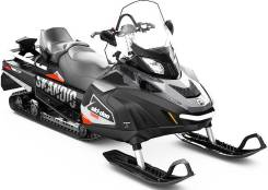 BRP Ski-Doo Skandic SWT 550. исправен, есть птс, без пробега