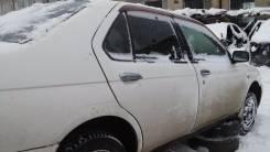 Дверь  R R  Nissan  Bluebird 1998  г.