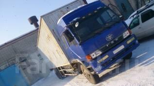 FAW. Продается грузовик , 10 800 куб. см., 10 000 кг.