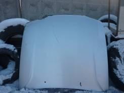 Капот. Toyota Mark II