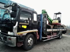 Услуги Эвакуатора грузоперевозки Кран 3 тонны борт 10 т