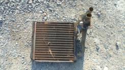 Радиатор отопителя. Mitsubishi Delica, P25W Двигатель 4D56