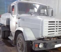 ЗИЛ 4331. Коммаш КО-510Б на шаси каналопромывочная, 4 200 куб. см., 6 000 кг.
