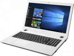 """Acer Aspire E5. 15.6"""", 2,0ГГц, ОЗУ 4096 Мб, диск 500 Гб, WiFi, Bluetooth, аккумулятор на 4 ч."""