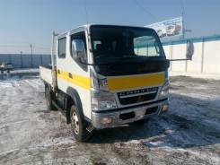 Mitsubishi Canter. Продам грузовик , 5 200 куб. см., 2 000 кг.