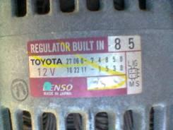 Генератор. Toyota