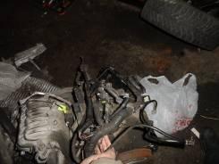 Шевроле лачети, моторная проводка Chevrolet Lacetti