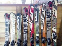 Лыжи горные. Под заказ