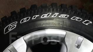 Грязевые колеса. x16 5x100.00
