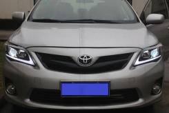 Фара. Toyota Corolla, 10, 15, NRE150, ZRE151, ZZE150. Под заказ