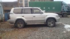 Toyota Land Cruiser Prado. автомат, 4wd, 2.7 (150 л.с.), бензин. Под заказ