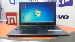 "Acer. 15.6"", ОЗУ 4096 Мб, диск 500 Гб, WiFi, Bluetooth, аккумулятор на 3 ч."
