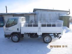 Mitsubishi Canter. Продам грузовик , рессорный, аппарель, 4 200 куб. см., 2 500 кг.