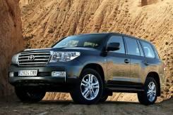 Toyota. 8.5x20, 5x150.00, ET60