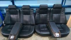 Сиденье. Mercedes-Benz G-Class Mercedes-Benz GL-Class Mercedes-Benz Viano Volkswagen Caravelle Toyota Land Cruiser BMW 7-Series, E66