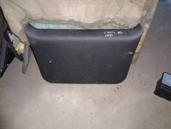 Обшивка багажника. Toyota Ractis, NCP100