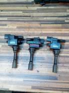 Катушка зажигания. Mitsubishi Diamante, F31A, F31AK, F36A, F46A, F47A Двигатели: 6G72, 6G73