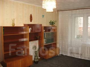 2-комнатная, бульвар Амурский 19А. Центральный, агентство, 54 кв.м. Интерьер