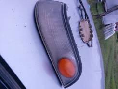 Габаритный огонь. Nissan Cefiro, A31