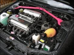 Фильтр нулевого сопротивления. Toyota: Corolla, Corolla Levin, Corolla FX, Carina, Celica, Sprinter, Sprinter Marino, Sprinter Trueno, Corolla Ceres...