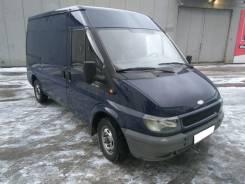 Ford Transit Van. Ford Transit 300 VAN, 1 998 куб. см., 1 250 кг.