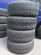 Dunlop Grandtrek WT M3. Зимние, без шипов, износ: 20%, 3 шт