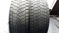 Bridgestone B340. Зимние, без шипов, 2010 год, износ: 50%, 4 шт