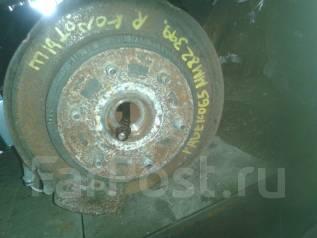Ступица. Mitsubishi Pajero, V63W, V73W, V65W