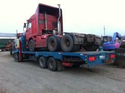Isuzu Forward. Продаётся грузовик с манипулятором , 7 200 куб. см., 10 000 кг.