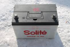 Solite. 105 А.ч., производство Корея