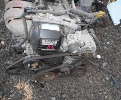 Двигатель на Toyota Markii GX110 1GFE