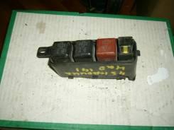 Блок предохранителей. Toyota Carina, ST190 Двигатель 4SFE