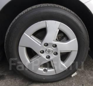 Комплект летних колес 185/65R15. 6.0x15 5x100.00 ET45