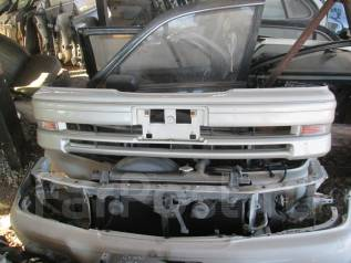 Бампер. Toyota Mark II, GX100