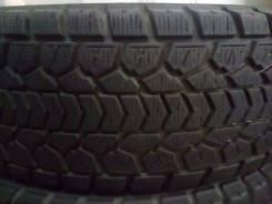 Dunlop Grandtrek. Зимние, без шипов, 2010 год, износ: 5%, 4 шт