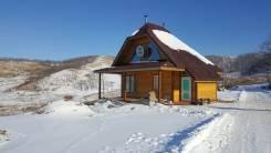 Уютный деревянный дом на берегу живописной бухты Дунай. От частного лица (собственник)