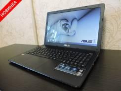 "Asus X501U. 15.6"", 1,7ГГц, ОЗУ 4096 Мб, диск 320 Гб, WiFi, Bluetooth, аккумулятор на 4 ч."